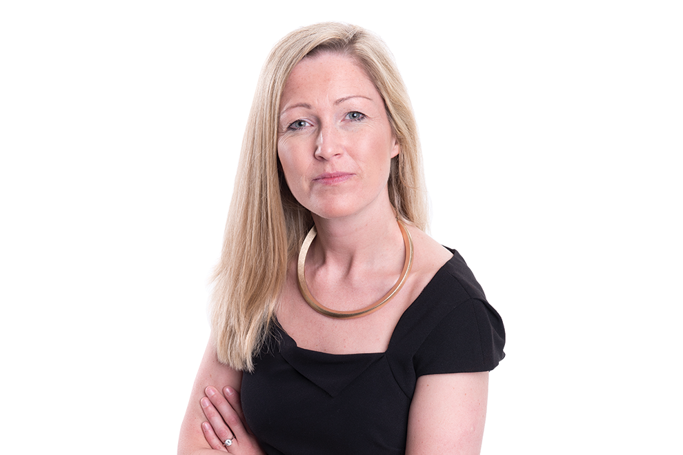 Lorraine Smith corporate lawyer at ORJ Solicitors in Stafford