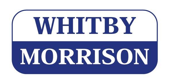 Whitby Morrison Logo - Intellectual Property litigation