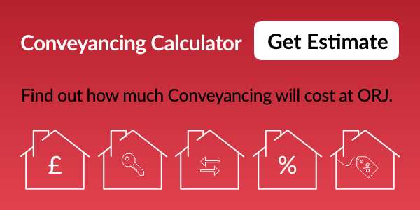 button for conveyancing estimating tool