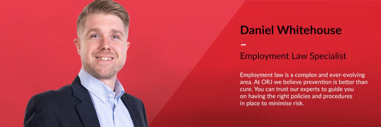 Daniel_Whitehouse_employment_law